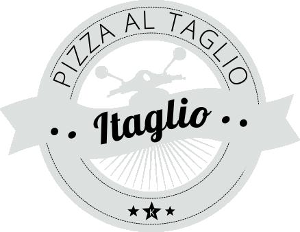Pizza gastronomique - logo - Itaglio